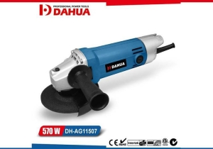 China 115MM 570W MINI WOOD GRINDERING TOOLS DH-AG11507 NO.: AA53 on sale