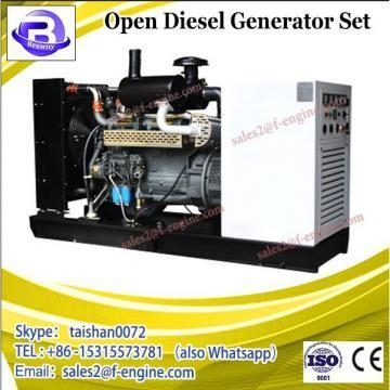 China Light weight 500kw 400v generator Diesel Generator set, 3 Phase Silent Diesel Generator