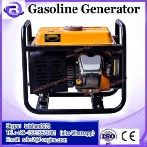 China SH7000DX Gasoline Generators wholesale