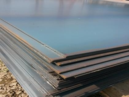China A36 1 Q235B plate calculate steel plate weight