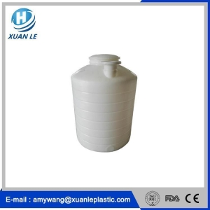 China Rectangular Tank polyethylene water storage tank price on sale