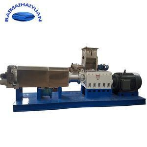 China Food Grade Modified Corn Starch Production Line