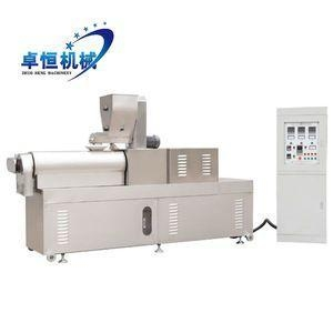 China Complete Line Modified Corn Starch Processing Line /making Machine