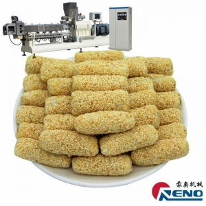 China Food Extruder Machine Corn Puff Extruder Machine on sale