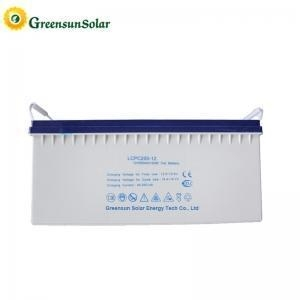 China Battery 2V 2000AH home solar power battery storage australia cost for solar power plant on sale