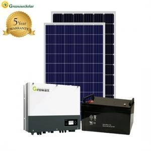 China Monocrystalline PV Module Mono 60 solar cells solar panel 280watt 290watt on sale
