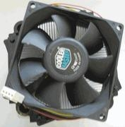 China HP Planet Cooler Master 13G0750711C0H2 Intel Socket 775 4-Pin Cooler XI5-8IDSF-U1 on sale