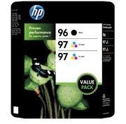 China HP Planet HP 96/97 Ink Cartridge Combo Pack on sale