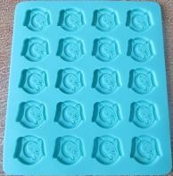 China Daily life necessity Hot Selling Beautiful Cake Mould on sale