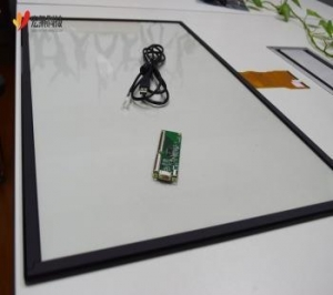 China Large Capacitive Touch Screen on sale
