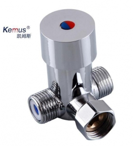 China Gas Water Heater Temperature Control Valve on sale