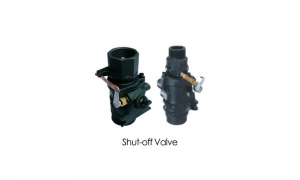 China Tanks and Gas Station Accessories Shut-off Valve on sale