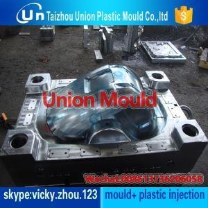 China Plastic Injection Mould Shaping Mode for Car Battery Case on sale