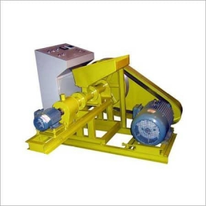 China Small Scale Extruder Machine on sale