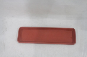 China In general a flowerpot tray wholesale