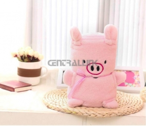 China G-1068 Pig pig blanket on sale