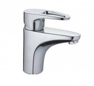China 40MM cartridge facuets  GR-D2071-01 Anxi wash basin mixer on sale