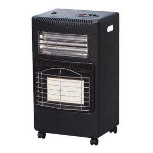 China Electric + Gas Room Heater (WM-RH012) on sale