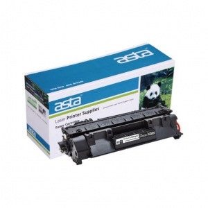 China Toner Cartridge Wholesale Compatible Hp CE505A Toner Cartridge on sale