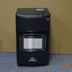 China Natural Gas Infrared Tube Heater on sale