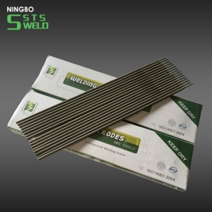 China Carbon Steel Welding Electrode E6013 on sale