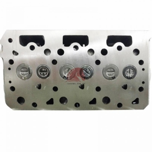China Piston Kubota D722 Cylinder Head on sale
