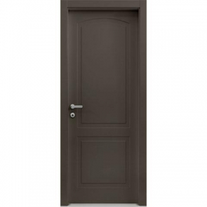 China Molded panel pvc skin door on sale