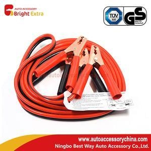 China 10 Gauge jumper cables on sale
