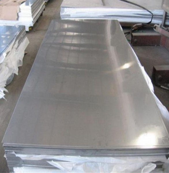 China China factory prime cold rolled steel sheet in accurate weight calculation
