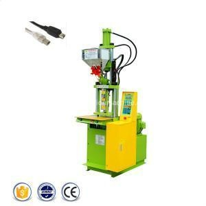 China USB Cable Wire Injection Molding Machine Price on sale