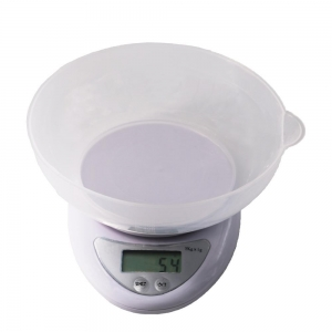 China Best Intelligent Digital Electronic Nutrition Kitchen Food Scale on sale