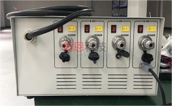 China Heating Jacket Controller