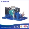 China Water Jet Blasting Machine for sale