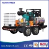 China Water Pressure Jet Machine for sale