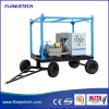 China Water Pressure Jet Cleaner for sale