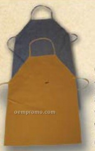 China 36 Leather Apron (Usa Made) on sale