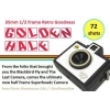 China Golden Half 35mm Half Frame Cameras for sale