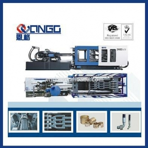 China 140 ton Plastic Injection molding machine price on sale