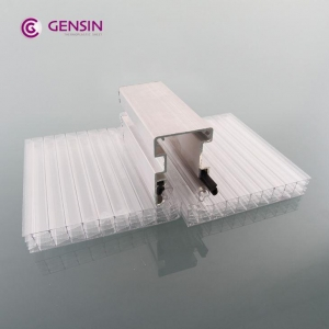 China Polycarbonate Sheet Clear Colors Polycarbonate Sheet on sale
