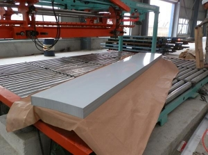 China Stainless Steel Plates Cutting on sale