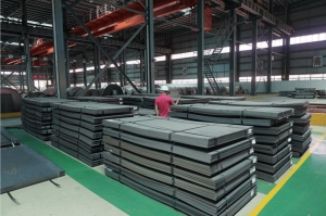China Corten steel sheet weather resistant steel plate on sale